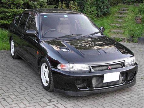 L Sen Lancer Evo 3 Mitsubishi 1993 1996 mitsubishi lancer evolution