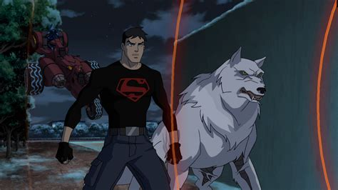 imagenes justicia joven young justice an interview with the producers wired