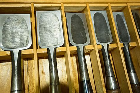 traditional japanese tools retooled traditional japanese carpentry tools get new