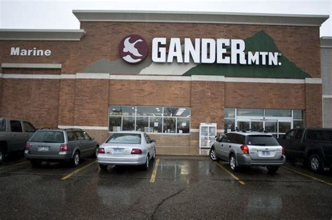 gander mountain utica some gander mountain stores in michigan may survive nationwide closings