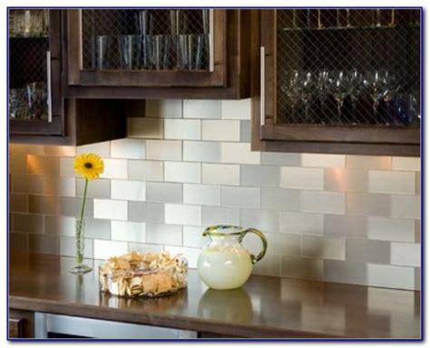 stick  backsplash tiles menards tiles home design