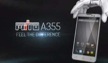 Baterai Hp Mito A355 spesifikasi review dan harga hp mito a355 terbaru 2013
