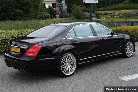 used 2009 mercedes s class for sale in manchester