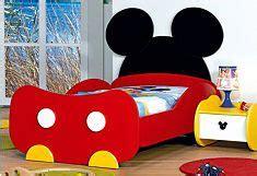 mickey mouse bed frame the world s catalog of ideas