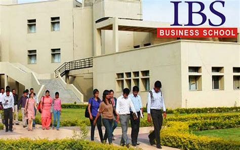 Mumbai School Of Business Mba by Indian Business School Ibs Mumbai Contact Website