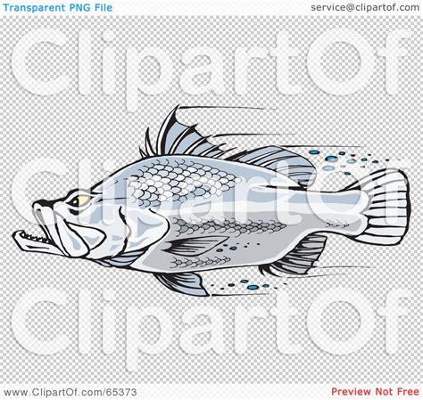 barramundi tattoo designs royalty free rf clipart illustration of a fast