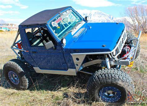 Suzuki Rock Suzuki Rock Crawler Buggy Car Interior Design