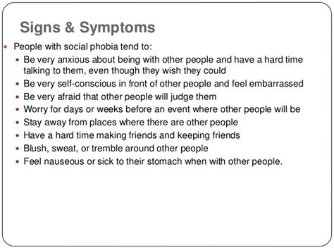 Anxiety Disorder Essay Social by Social Phobia Social Anxiety Disorder