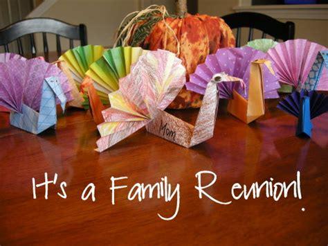 Paper Turkeys To Make - do it yourself origami turkeys money saving 174
