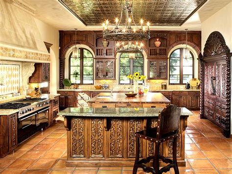 Colonial Kitchen by Colonial Kitchen Carved Cabinets Colonial Revival Project