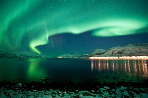 Northern Lights Tours by Northern Lights Tour In Fjord Tours