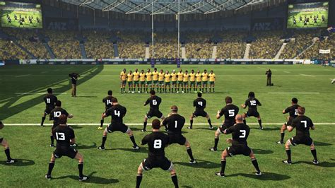 rugby challenge rugby challenge 3 on ps4 official playstation store new
