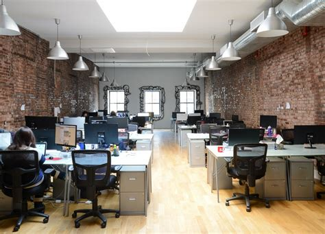 gorgeous office space inside we are social s gorgeous office in new york city