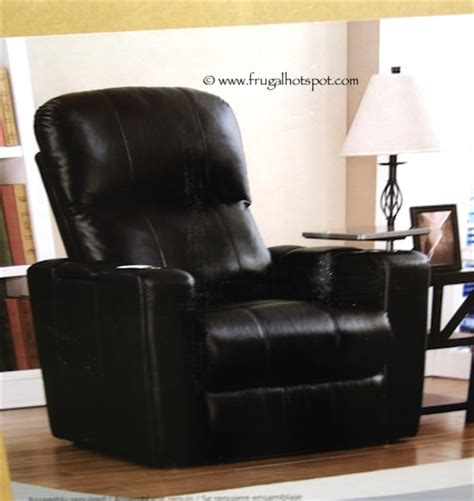 costco recliner 399 costco sale pulaski furniture leather home theater