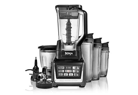 Kitchen System 1200 Owners Manual Nutri 174 174 Blender System With Auto Iq 174 Bl682