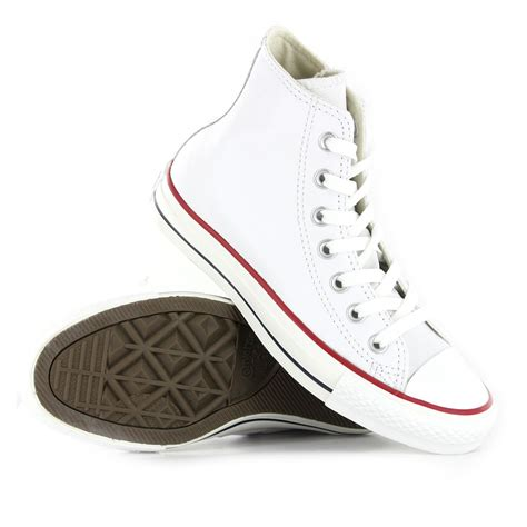 Converse Ct All Leather Low Top Converse Chuck All Leather Mens Womens Unisex