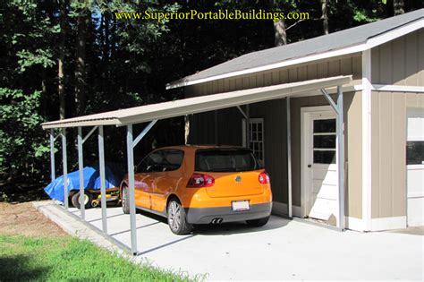 vertical roof metal awning
