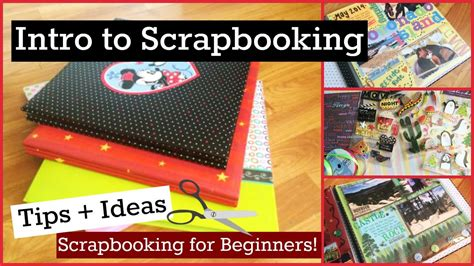 scrapbook layout guide scrapbook ideas for beginners simple www imgkid com