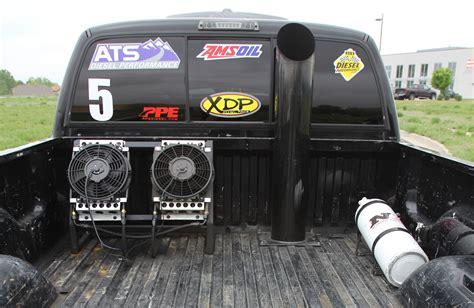 diesel power challenge 2015 competitor rick fox s 2000
