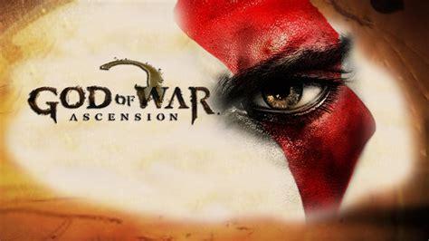 imagenes con movimiento de kratos gu 237 a de god of war ascension fondos de pantalla