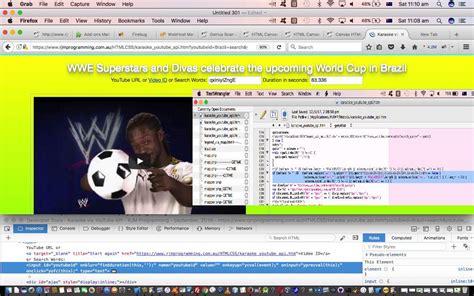youtube regex pattern youtube embedded video in iframe api regex tutorial