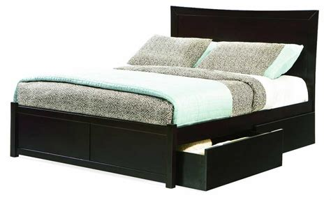 bed frames in store black wooden bed frames storage home inspiring