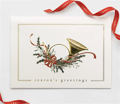 carlson craft holiday cards hyegraph invitations
