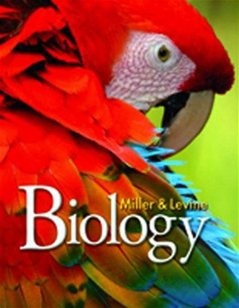 biology text book prentice hall biology by miller direct textbook