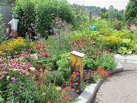 Butterfly Garden Ideas by Growing Butterfly Gardens To Attract The Most Different
