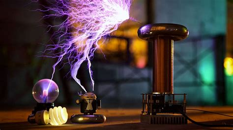 What Are Tesla Coils Used For Giveaway Oneteslats Musical Tesla Coil Kit