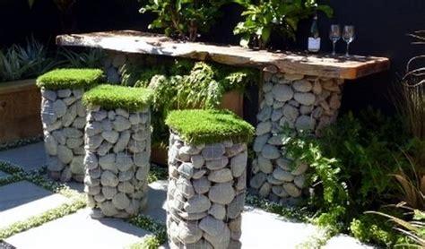 low cost backyard ideas cheap retaining wall ideas stone rock gabions ellerslie christchurch simple low