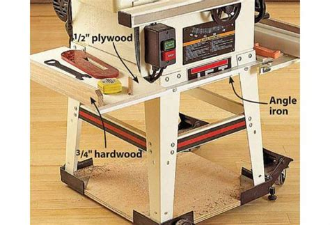tablesaw tips tricks  techniques part  wood magazine