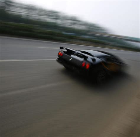 Lamborghini Nachbau by Replika Lamborghini Made In China Schafft Tempo 310 Welt