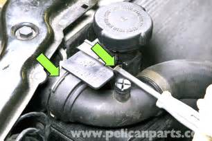 bmw e46 coolant expansion tank replacement bmw 325i