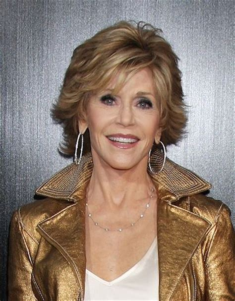 are jane fonda hairstyles wigs or her own hair pinterest the world s catalog of ideas