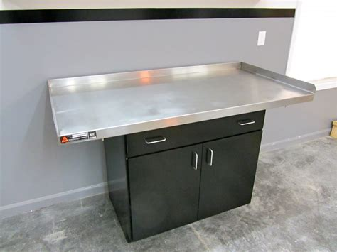 work bench top stainless steel work bench top home ideas collection