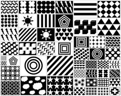 black and white pattern for babies visual stimulation for babies free printable black