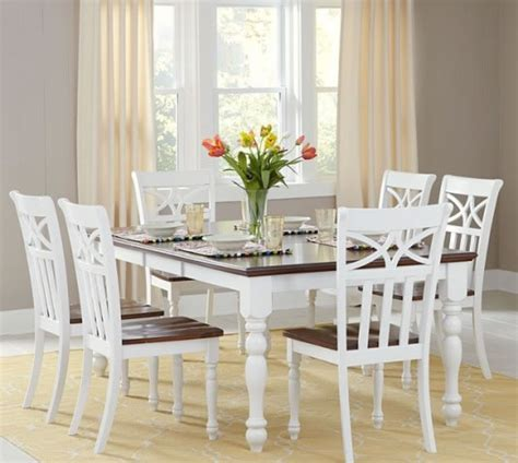 pub style dining room set cottage dining room sets
