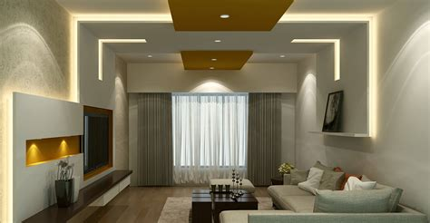 Living Room False Ceiling Gypsum Board Drywall Living Room Ceiling