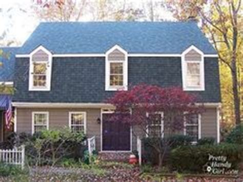 gray dutch colonial revival house north historic gray house on pinterest dutch colonial gray houses and