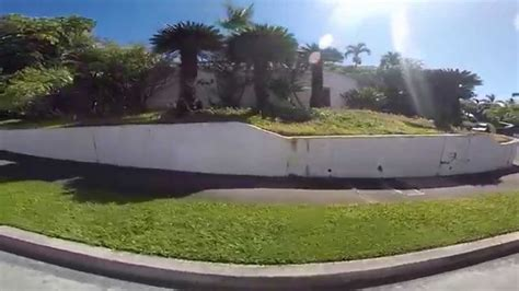 dog the bounty hunters house dog the bounty hunter s house honolulu hawaii gopro hero youtube