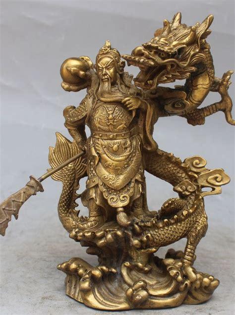 Fengshui Jendral Kwan Kong Guan Yu Kuan Kung Naik Kuda Kebijaksanaan 88k621