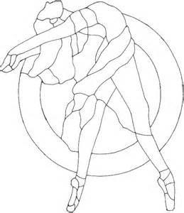 ballerina coloring page ballet coloring