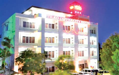 jaffna news jaffna hotels hotels tilko jaffna to open second hotel in velanai daily news