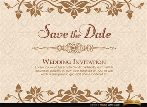 pre wedding cards templates 20 vectores y plantillas gratuitas para bodas y celebraciones