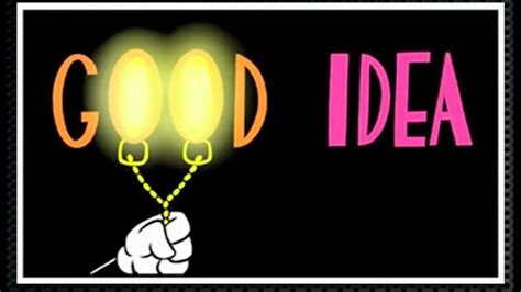 idea for idea bad idea mov