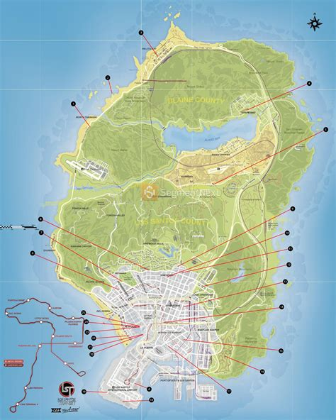 gta 5 houses you can buy gta 5 properties buying guide which to buy and how segmentnext
