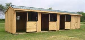 temporary barn 10 portable barns shedrow barns deer creek
