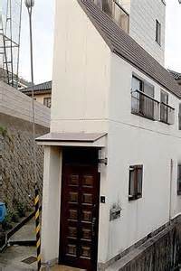 narrow homes narrowest houses and buildings in the world techeblog