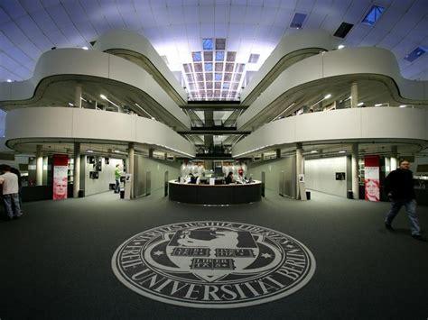 Fu Berlin Bewerbung Uni Abist International Week At Freie Universit 228 T Berlin In June 2014 Enas